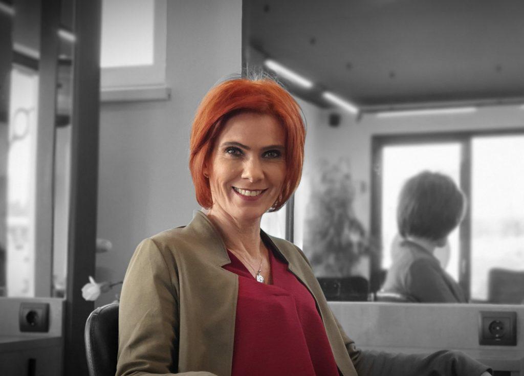 Karin Pahovnikar