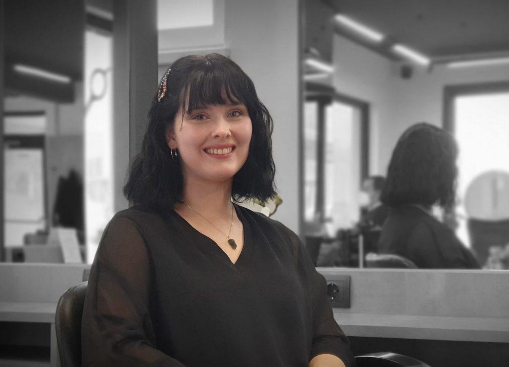 Christina Schenk